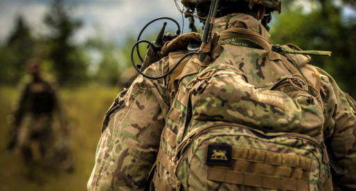 £330m Army Contract Creates 125 Jobs in Caerphilly