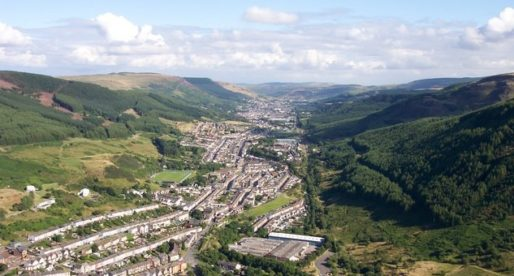 £1.2bn Cardiff Capital Region City Deal Initiative to be Centrally Located in Rhondda Cynon Taf