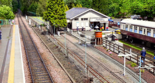 Conwy Valley Railway Launches Promotional Film