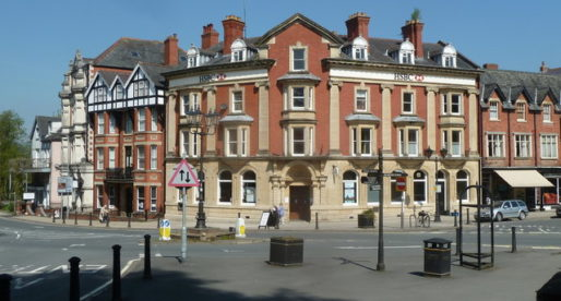 £1m Boost for Powys Town Centre Loan Scheme