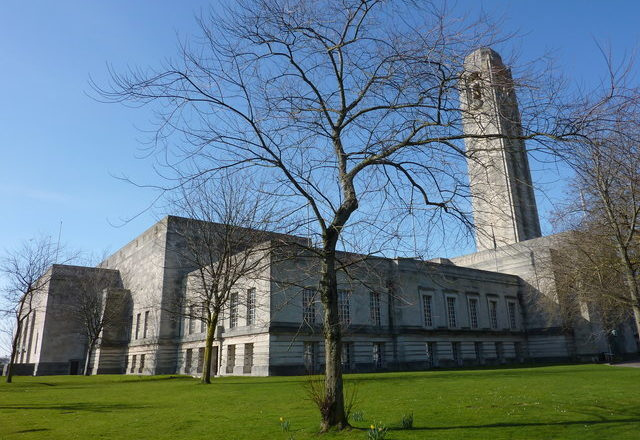 Swansea Bay Business Club Hosts Flagship Lunch at Brangwyn Hall