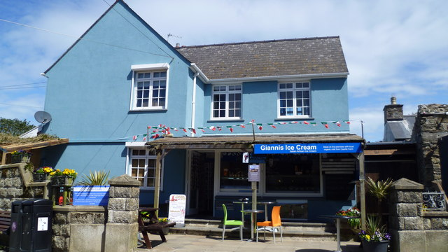 Popular Haverfordwest-based Ice Cream Parlour Sold