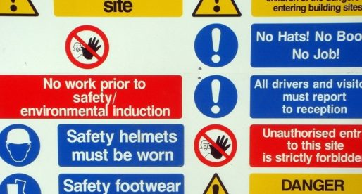 Health and Safety – Preparing for the Unexpected