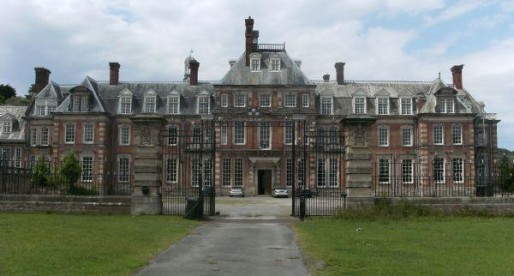 Welsh Mansion Named as One of Britain's Most Endangered Buildings