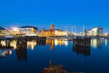 Cardiff Moves up to 28th Position Globally for European Expatriates