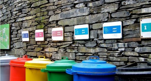 Monmouthshire Council to Enhance Safety Measures at Usk Recycling Site