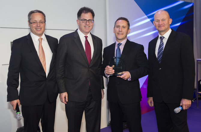 Newport IT Company Announced as a Dell 'Partner of the Year'