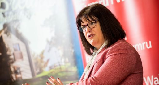 Welsh SMEs Told to 'Think Big' at Inaugural Business Wales Growth Week