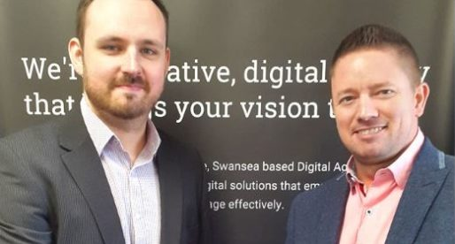 South Wales Based Design and Marketing Agency Expands Team Due to Business Growth