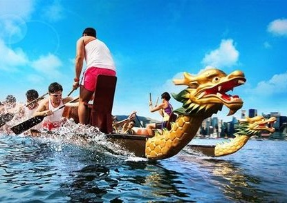 Cardiff Dragon Boat Festival Scheduled to Take Place in Cardiff Bay this Summer