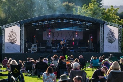Gorjys Secrets Music Festival' Returns to Conwy Valley this September
