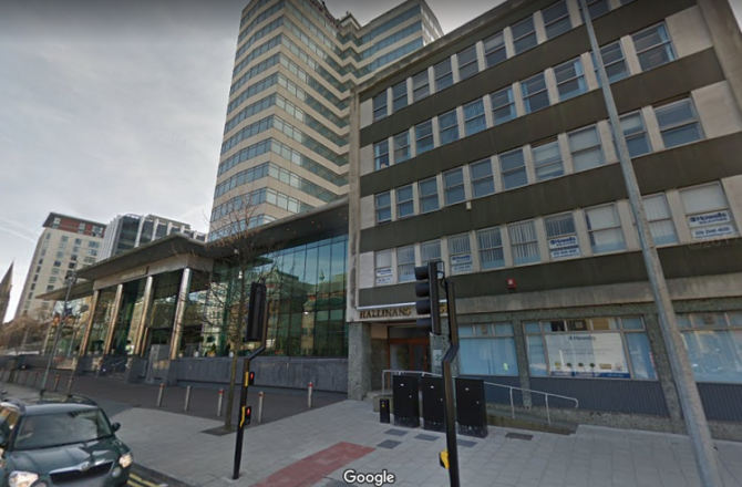 Plans Revealed for a 32-Storey Landmark Development in Cardiff