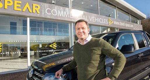 Heads of The Valleys Based David Spear Unveils Latest LCV Market Statistics