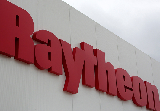 Raytheon to Expand Local Supply Chain