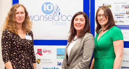 Swansea Bay Futures Celebrates 10 Years of Operations