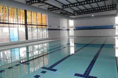 Countdown to Opening of New £6m Cardiff Community and Leisure Facility