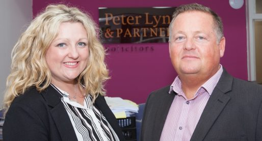 Peter Lynn and Partners Celebrate Growth of Conveyancing Team