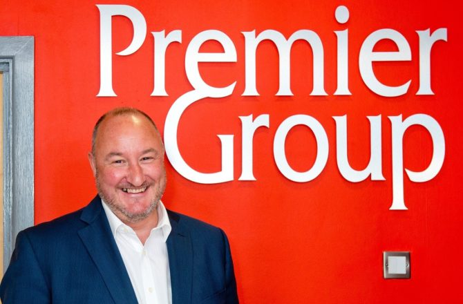 Business News Wales Exclusive Interview: Steve Evans, The Premier Group
