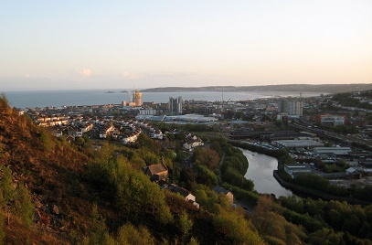 Swansea Bay City Deal Close to Being Agreed with £1.3bn Investment