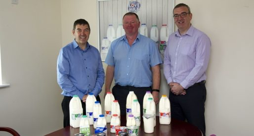 Wrexham-based Tomlinson's Dairies Create New Jobs Following £22m Co-investment