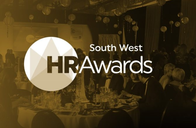 Entries Open for the First South West HR Awards