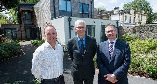 Cardiff-Based Hodge Bank funds £12m Refinance for Bristol Property Company