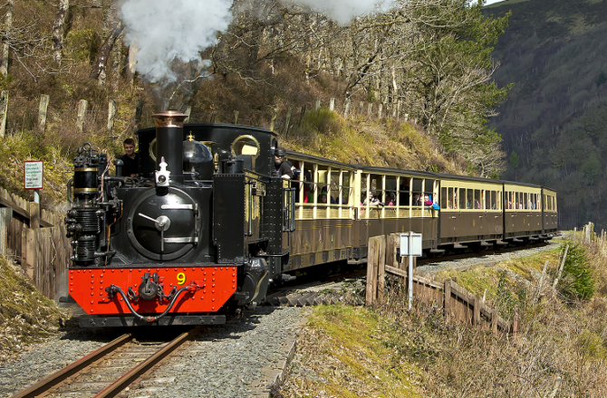 Great Little Trains of Wales Launches Training Programme