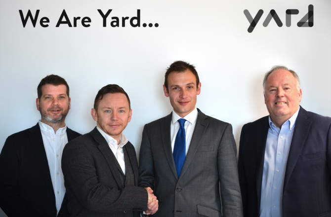 Award-Winning Technical Marketing Agency Secures Equity Investment from Finance Wales