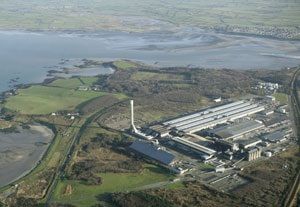 £1bn Biomass Plant to Create 1,700 Jobs in Wales