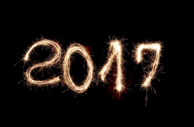#thisistheyear – Make 2017 Count for Your Business