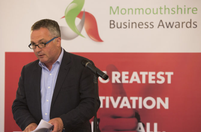 Businesses Invited to Enter the 2016 Monmouthshire Business Awards