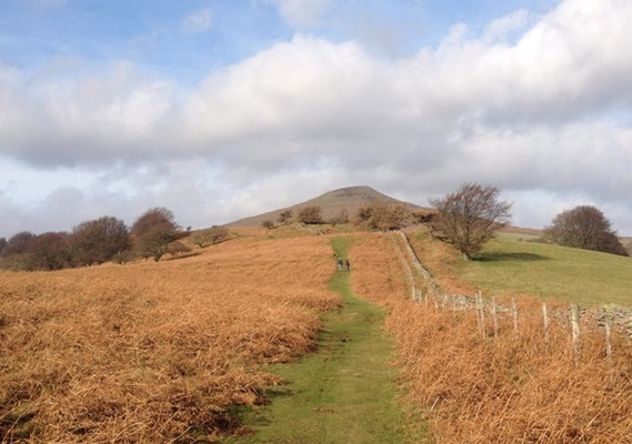 <strong>12th January – Abergavenny </strong><br>Fresh Air Business Walk