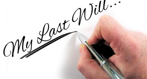 Writing a Will: Leaving your Business in Safe Hands